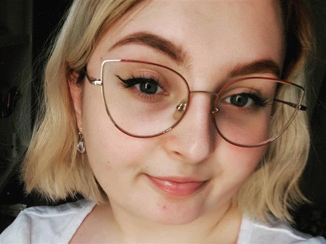 SarahCute